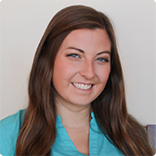 Content Marketing Specialist Tara Seboldt